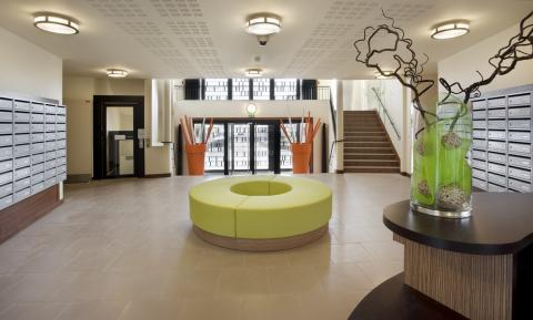 Foyer Suresnes
